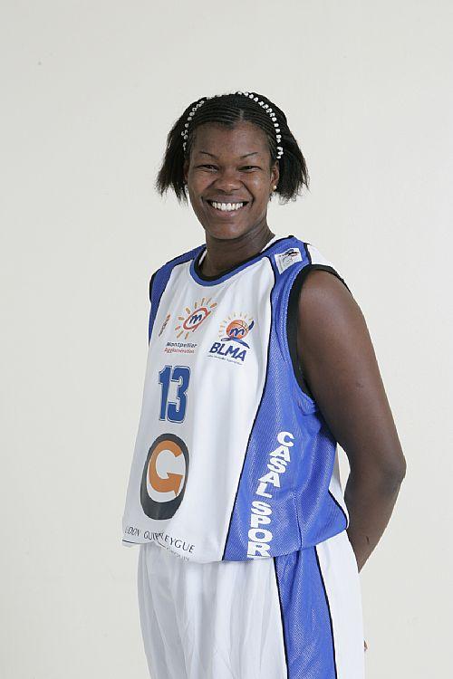 Sandra  Dijon