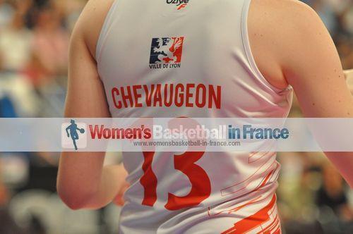Sara Chevaugeon