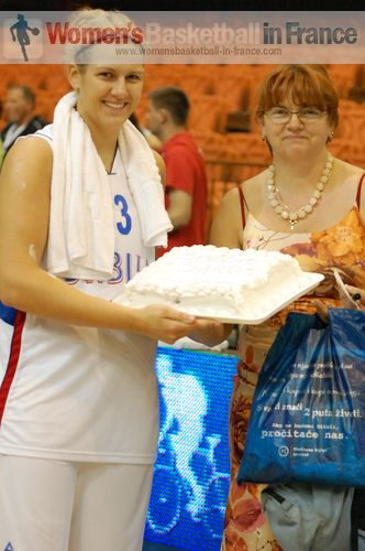 Happy Birthday Sara Krnjic