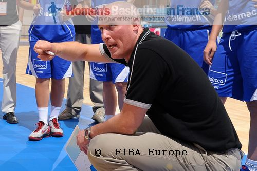 Saso Rebernik © FIBA Europe