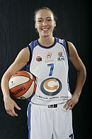 Sheana Mosch © Ligue Féminine de BasketBall