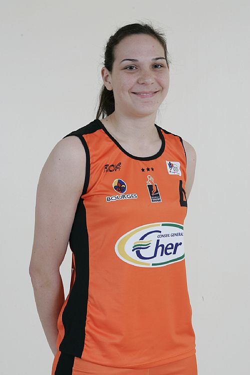 Sonja Petrovic