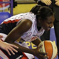 Sophie Young © FIBA Europe