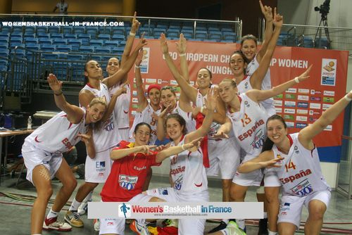 Sapin U20 on their way to another U20 titlein 2012