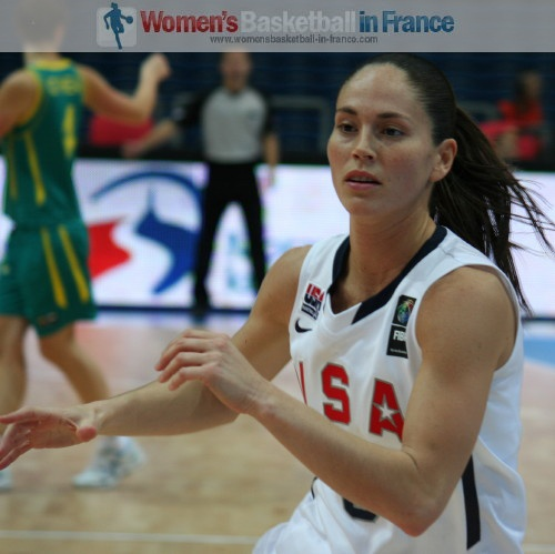 Sue Bird, © womensbasketball-in-france.com