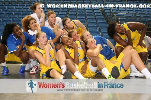 Sweden U20 players 2012
