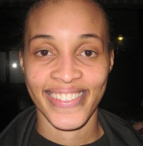 Tamara Moore