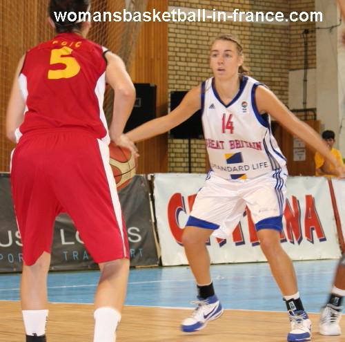 Tamzin Barroilhet © womensbasketball-in-france.com