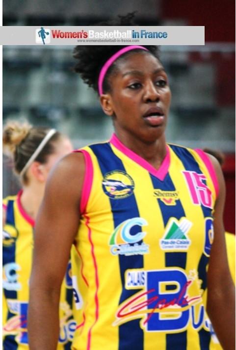 Tiffany Clarke
