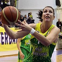 Tijana Krivacevic   © FIBA Europe