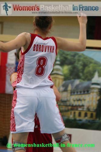 Anastasia Borovykh