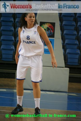 Margaux Galliou-Loko