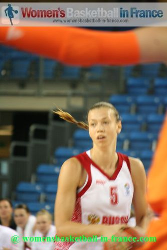 Ekaterina Fedorenkova