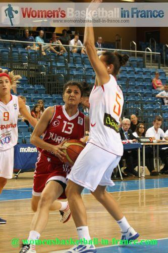 Merve Aydin and Andrea Vilaró