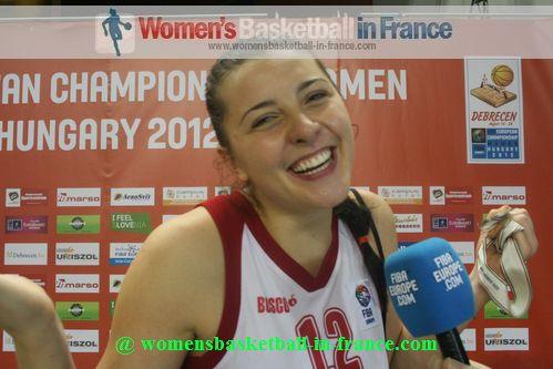 Ksenia Tikhonenko