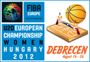 Debrecen U20 Logo