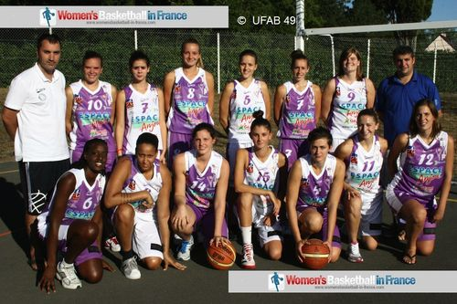 UFAB  49 team Picture 2012-2013
