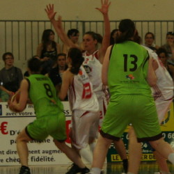 NF1 final four UHB vs RVBC © womensbasketball-in-france.com