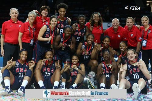 list of fiba world champions