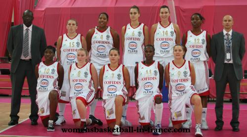 Villeneuve d'Ascq 2009   © FIBA Europe