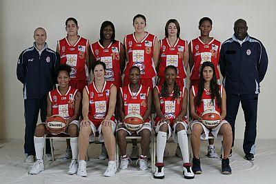 Villeneuve d'Ascq 2007-2008
