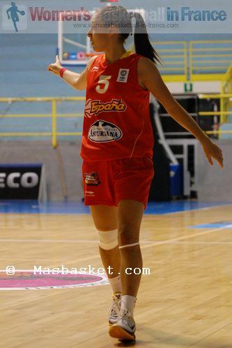Yaiza Rodriguez