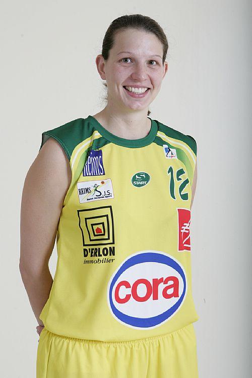 Zuzana Klimesova