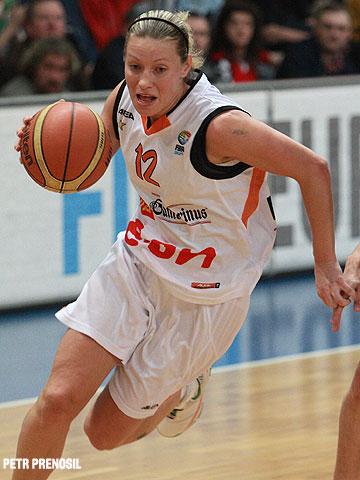 Zuzana Zirková (Gambrinus Brno)