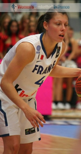 Anaël Lardy © womensbasketball-in-france.com