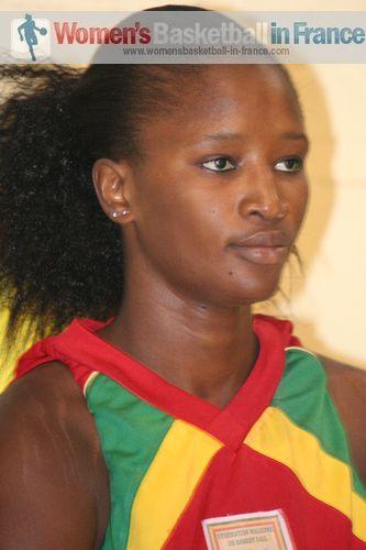 Astan Dabo © womensbasketball-in-france.com