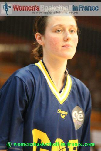 Mélanie Arnaud