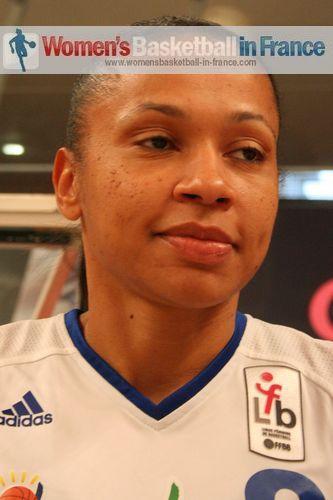 Edwige Lawson-Wade
