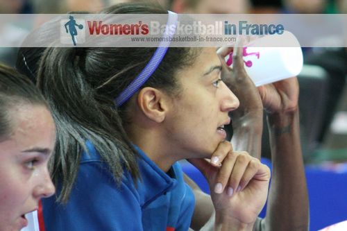 Emmeline Ndongue © womensbasketball-in-france.com
