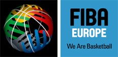 FIBA Europe LOGO