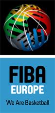 Logo Fiba Europe