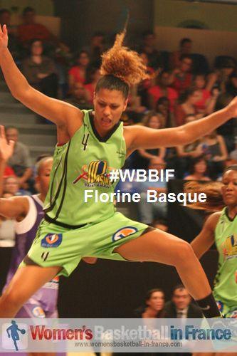 Florine Basque
