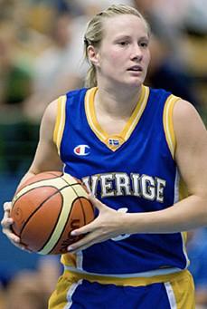 Frida Eldebrink © FIBA EUROPE