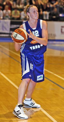 Liz Moeggenberg Challenge round MVP