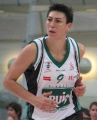 Magalie Lacroix  © womensbasketball-in-france.com