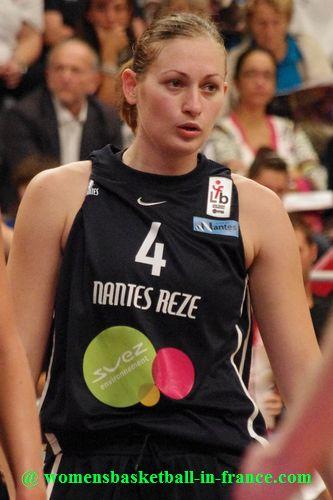 Viktoria Mircheva ©  womensbasketball-in-france.com