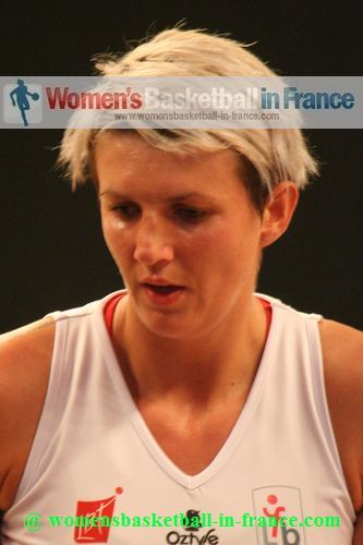 Emilija Podrug    ©  womensbasketball-in-france.com