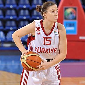 Özge Kavurmacioglu © FIBA Europe