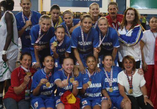 Romania win 2009 Jeux de la Francophonie -  Francophone Games © jeux2009.org