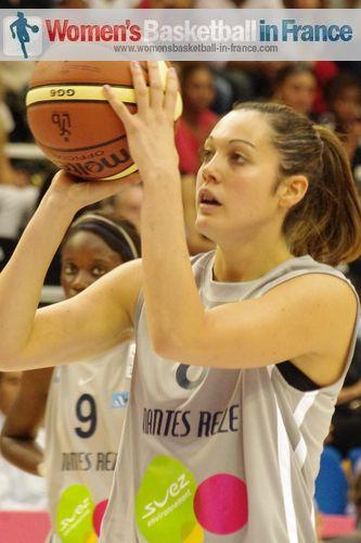 Sarah Michel © womensbasketball-in-france.com