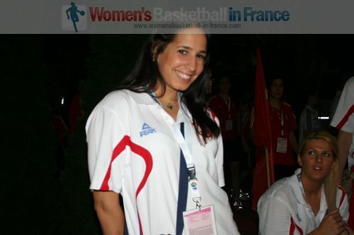 2011 U20 Division A opening ceremony