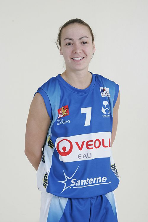 Sheana Mosch (Arras)