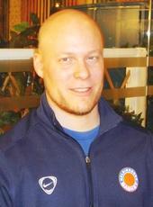 Stefan Pettersson © Tapio Joulamo