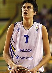 Alba Torrens © FIBA Europe