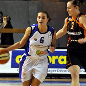 Alexia Plagnard  © Dominique Bentejac