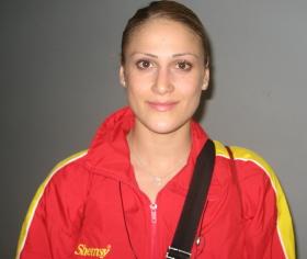 Anastasia Kostaki